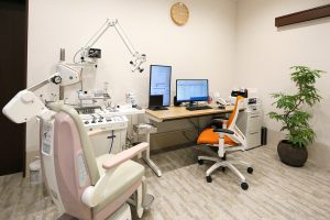 第1診察室・第2診察室