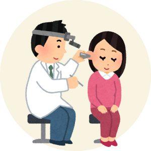 耳鼻咽喉科/一般外来